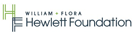 William and Flora Hewlett Foundation